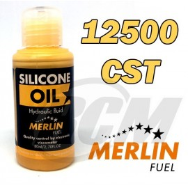 Merlin Differential Oil 12500 CST 80ML
