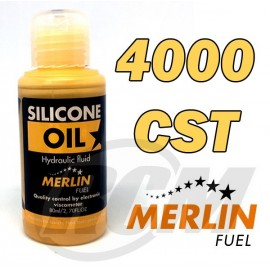Merlin Differential Oil 4000 CST 80ML