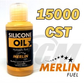 Merlin Differential Oil 1000 CST 80ML