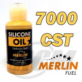 Merlin Differential Oil 7000 CST 80ML