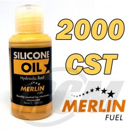 Merlin Differential Oil 2000 CST 80ML