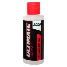 Diifferential oil 2000 CST 60 ML - Ultimate Racing