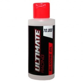 Diifferential oil 70000 CST 60 ML - Ultimate Racing