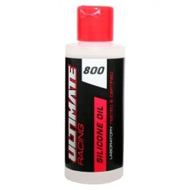 Shock oil 800 CST 60 ML - Ultimate Racing