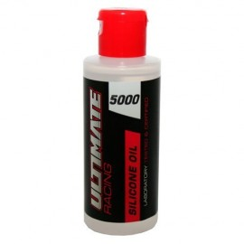 Diifferential oil 5000 CST 60 ML - Ultimate Racing