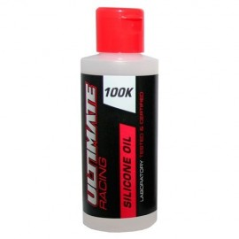 Diifferential oil 100000 CST 60 ML - Ultimate Racing