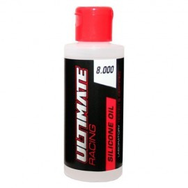Diifferential oil 8000 CST 60 ML - Ultimate Racing