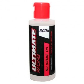 Diifferential oil 300000 CST 60 ML - Ultimate Racing