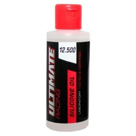 Diifferential oil 12500 CST 60 ML - Ultimate Racing