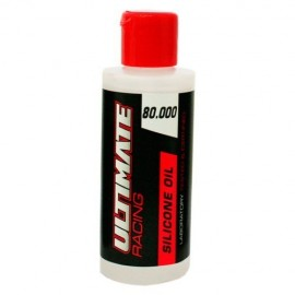 Diifferential oil 80000 CST 60 ML - Ultimate Racing