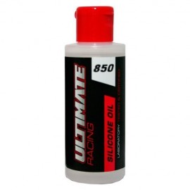 Shock oil 850 CST 60 ML - Ultimate Racing