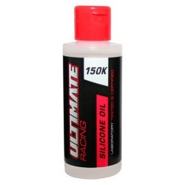 Diifferential oil 150000 CST 60 ML - Ultimate Racing