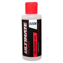 Diifferential oil 500000 CST 60 ML - Ultimate Racing