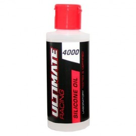 Diifferential oil 4000 CST 60 ML - Ultimate Racing