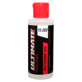 Diifferential oil 15000 CST 60 ML - Ultimate Racing
