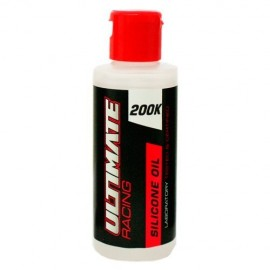 Diifferential oil 200000 CST 60 ML - Ultimate Racing