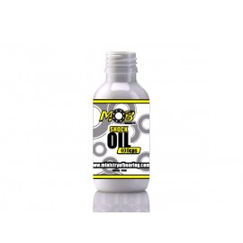 Shock Absorber silicone oil 400CPS 80ML - MOB