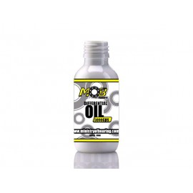 Differential silicone oil 5000CPS 80ML - MOB
