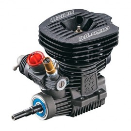 OS Speed Engine B2102 W/22C (B) R6.0