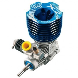 OS Speed Engine MAX 21XZ-B VER. II