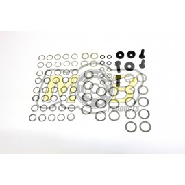 Clutch washers set...