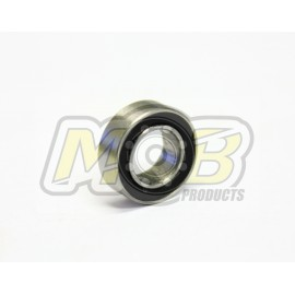 Ball bearing 1/8x3/8x5/32 2RS - Ministry of Bearing