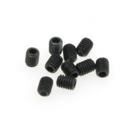 Grub Screw M3x4mm - 1 pc