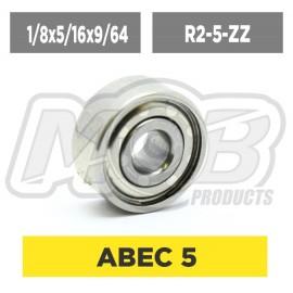 Ball bearing 1/8x5/16x9/64 ZZ Electric Motor
