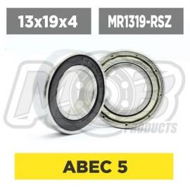 Ball bearing 13x19x4 RSZ