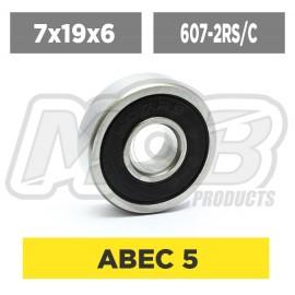 Ball bearing 7x19x6 2RS...