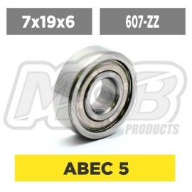Ball bearing 7x19x6 ZZ Electric Motor