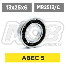 Ball bearing 13x25x6 Rear (ceramic) Engine