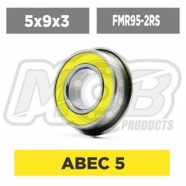 Ball bearings pack 5x9x3...
