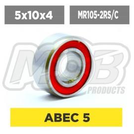 Clutch Ball bearing 5x10x4...