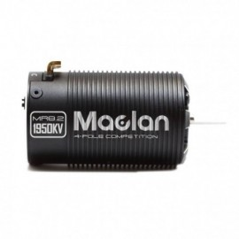 Maclan MR8.2  1/8 BUGGY BRUSHLESS - 1950KV
