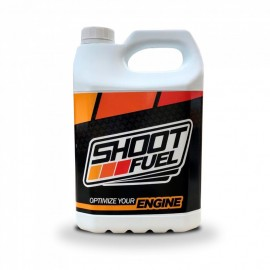 SHOOT FUEL OFF ROAD 25% 5L