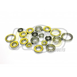 Tekno EB48 2.0 Bearing Kit