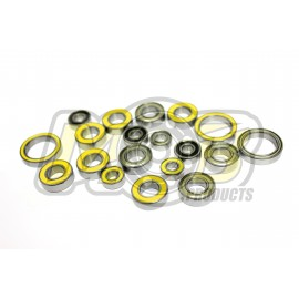 Ball bearing set Axial...