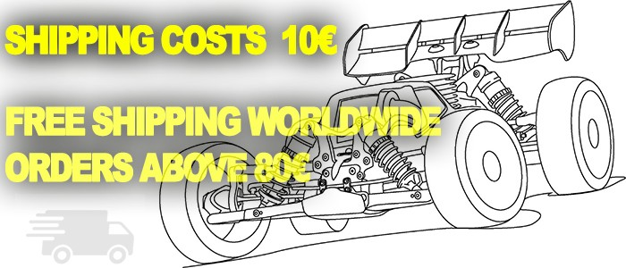 Ministry of Bearing - All the bearings for your RC Car