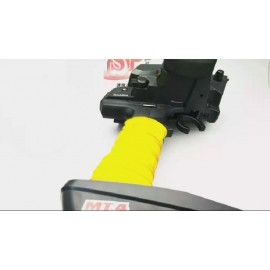 Overgrip for transmitters - Yelow