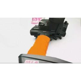 Overgrip for transmitters - Orange