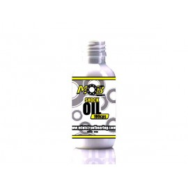 Shock Absorber silicone oil 100CPS 80ML - MOB