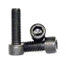 Screw M4x25mm Socket Head - 10 pcs