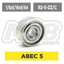Ball bearing 1/8x5/16x9/64 ZZ Electric Motor Ceramic