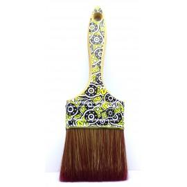 Cleaner brush 75mm - 1 pc