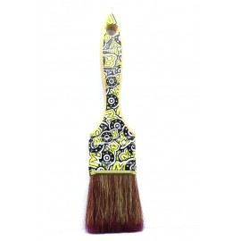 Cleaning brush 4.5cm - 1 pc