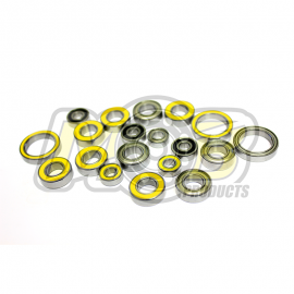 Ball bearing set Xray XB2 Carpet Edition