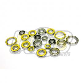 Ball bearing set Tamiya Euro Truck TT-01