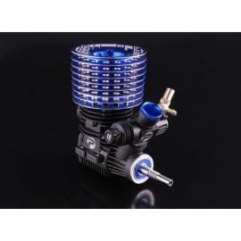 Motor Picco P3TT ceramico + escape (combo)