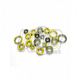 Ball bearing set Tamiya Euro Truck TT-01 Ceramic